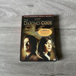 The Da Vinci Code DVD for Sale in Los Angeles, CA