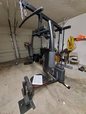 Home gym 200 for Sale in Houston, TX
