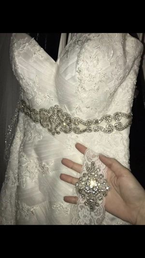 Maggie Sottero wedding dress for Sale in Las Vegas, NV