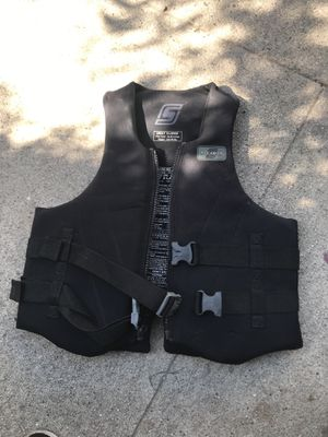 Ski vest for Sale in Los Angeles, CA