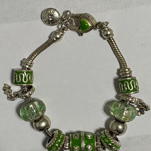 Pandora 925 Charm Bracelet . for Sale in West Covina, CA