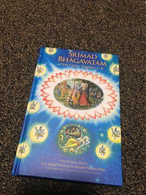 Srimad Bhagavatam for Sale in Goleta, CA