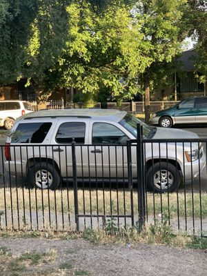 2007 Chevy Tahoe for Sale in Stockton, CA