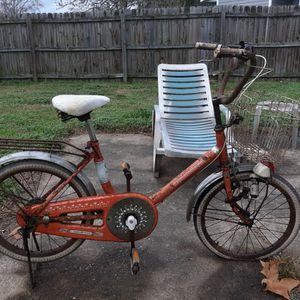 Antique Bicycle for Sale in Norfolk, VA