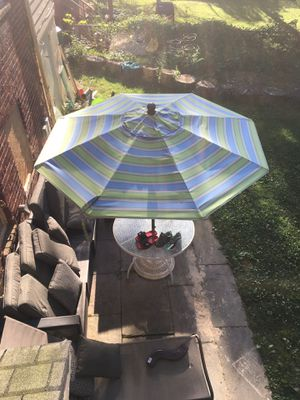 Patio umbrellas for Sale in Hyattsville, MD