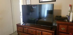 4K UHD 50 Inch LG TV Like New Condition! for Sale in Nashville, TN