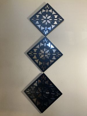 Wall decorative mirrors for Sale in Mill Creek, WA