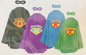 Capes and masks for Sale in Atlanta, GA