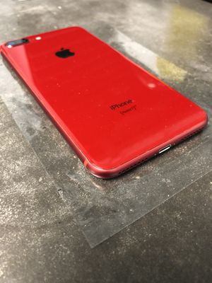 Iphone 8 plus back glass for Sale in Lake Worth, FL