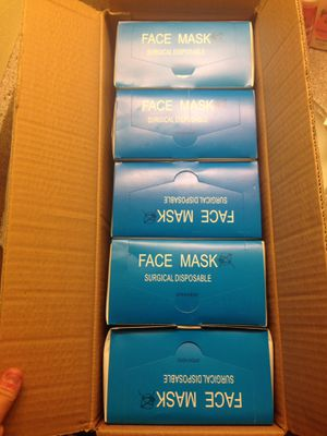 Face Masks for Sale in Dickinson, TX