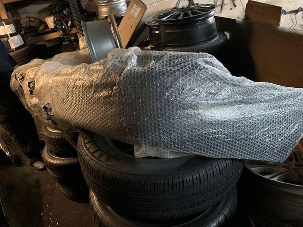 94-97 Honda accord rear bumper
