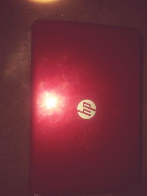 Hp laptop for Sale in Pittsburgh, PA