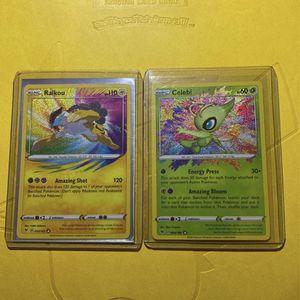 Pokémon Cards for Sale in La Mirada, CA