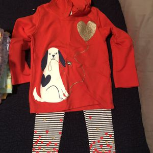 4T Outfit for Sale in Oregon City, OR