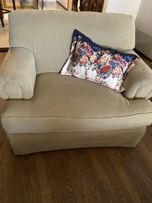 Couch/chair for Sale in Mesa, AZ