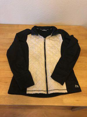 Reebok fleece Jacket for Sale in Citrus Heights, CA