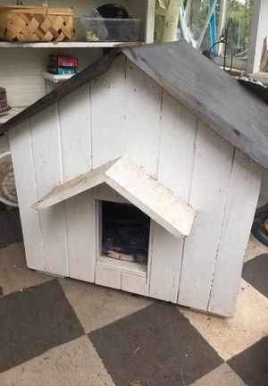 Dog house / Cat house / Garden decoration for Sale in Nokesville, VA