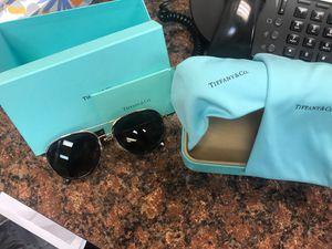 Tiffany & co sunglasses for Sale in Mesa, AZ