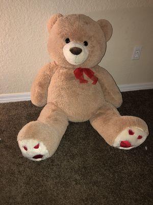 Giant teddy bear for Sale in Orlando, FL