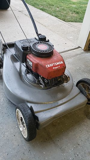 Mower for Sale in Streetsboro, OH