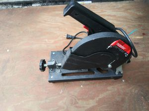 Cut off saw for Sale in Palm Springs, FL