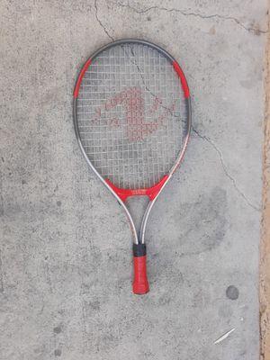 Junior 21 tennis racket for Sale in Huntington Beach, CA