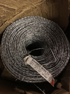 Free Barbed wire for Sale in Philadelphia, PA
