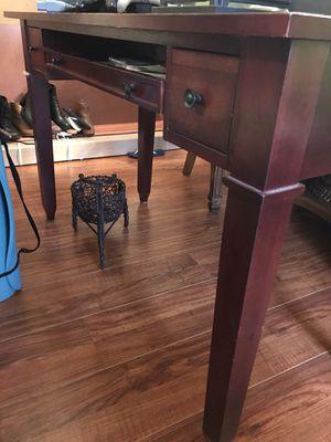 Wood Desk for Sale in Fort Lauderdale, FL