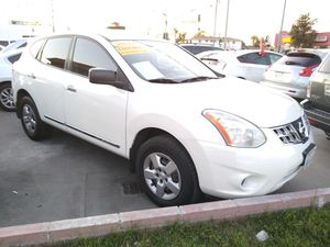 2011 Nissan Rogue EZ Credit Financing Available for Sale in South Gate, CA