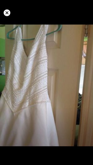Wedding Dress for Sale in Manor, TX