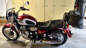 2002 Triumph Thunderbird 900 with only 9400 miles for Sale in Swatara, PA