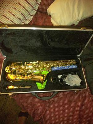 Etone Saxophone for Sale in Oakland, CA