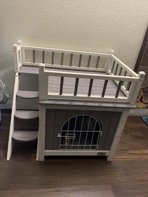 Kitty house for Sale in Tacoma, WA