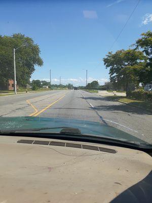 2002 chevy Silverado 4 door 2wd for Sale in Flint, MI