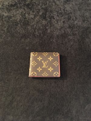 Louis Vuitton wallet for Sale in Mesa, AZ