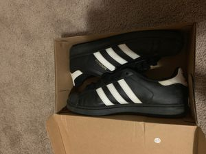 adidas superstars for Sale in Mount Rainier, MD