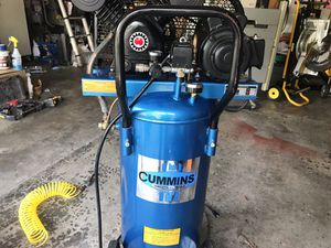 Nice Air compressor for Sale in Mill Creek, WA