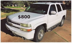 ($8QQ)🍁FOR SALE 2QO3 Chevrolet Tahoe Z71 for Sale in Aurora, CO