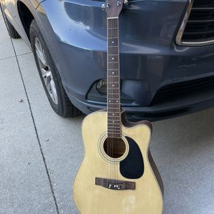 Acoustic Guitar for Sale in Cerritos, CA