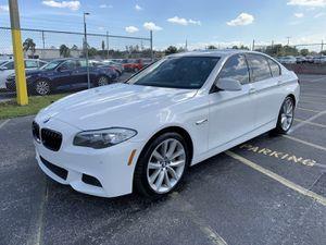 2011 BMW 535i for Sale in Orlando, FL