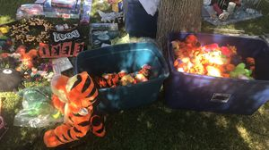 Tigger and Winnie The Pooh Collectibles for Sale in Tulare, CA
