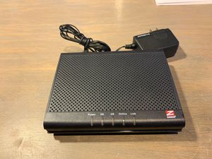 Zoom Cable Modem 3.0 for Sale in Lititz, PA