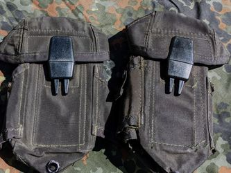 Ammo Pouches With belt Clips for Sale in Summerville,  SC