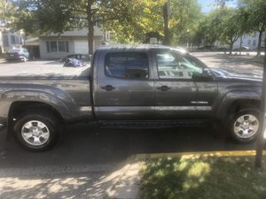 Toyota Tacoma for Sale in North Plainfield, NJ