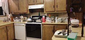 Kitchen stuff for Sale in Rio Linda, CA