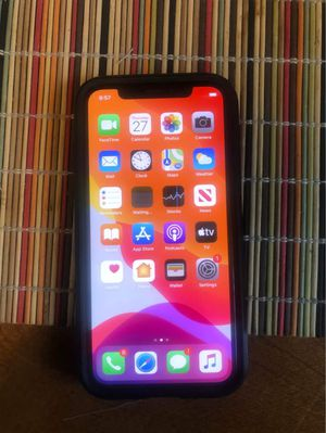 iPhone X for Sale in Lamont, OK