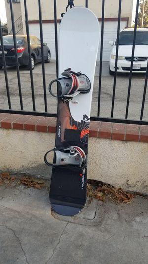 Snowboard for Sale in El Monte, CA