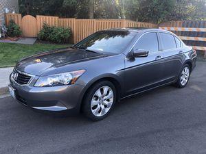 Honda Accord 2010 EX for Sale in Vancouver, WA