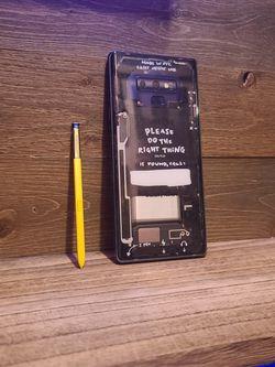 Casey Neistat Note 9 for Sale in Felton,  CA