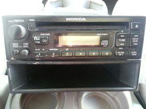 Car's CD player for Sale in SeaTac, WA